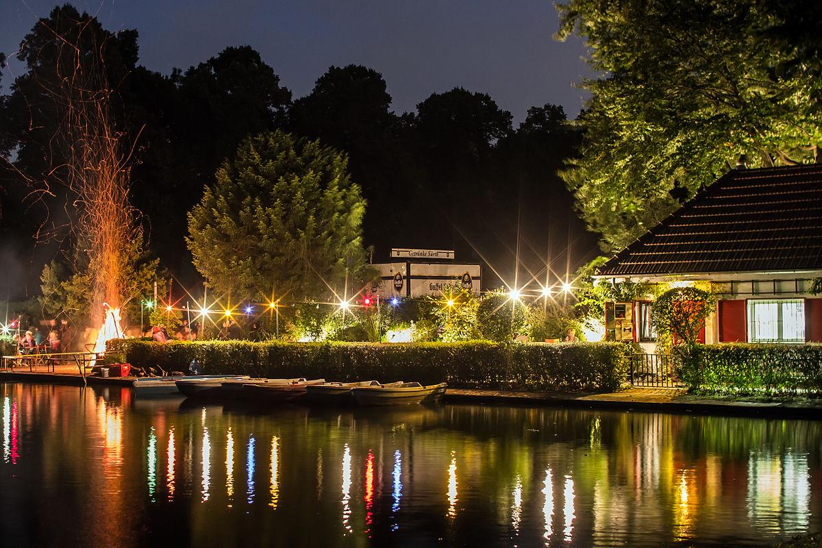 Blücherpark
