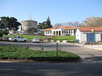 Bnei Zion - Image: Bnej Cijon 032