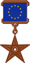 The European Union Barnstar
