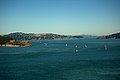 Boats sailing off Tiburon in the San Francisco Bay.jpg