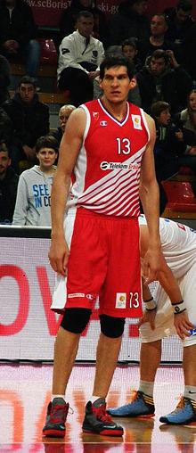 Boban Marjanović Revolvy