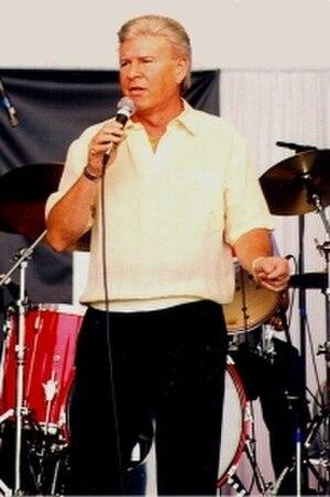 Bobby Rydell - Image: Bobby Rydell