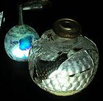 Bodrum, arte islamica, vasi, xi sec 01.JPG
