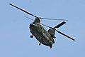 Boeing-Vertol CH-47D Chinook D-106 (6831943107).jpg