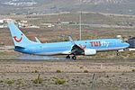 Boeing 737-8K5(w) 'SE-RFU' TUIfly Nordic (24234200223).jpg