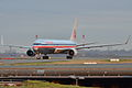 Boeing 767-300 American Airlines (AAL) N380AN - MSN 25449 489 (9231989359).jpg