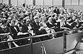 Boekenbal 1967, bij de opening. In het midden minister Marga Klompé, Bestanddeelnr 920-1084.jpg