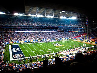 Fiesta Bowl on The 2010 Fiesta Bowl With Boise State Against Tcu