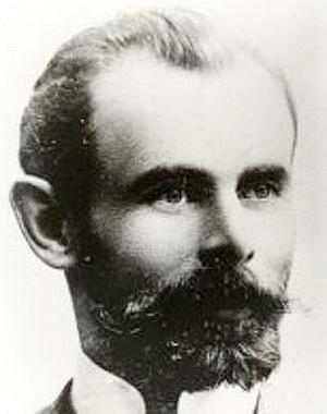 affiche Bolesław Matuszewski
