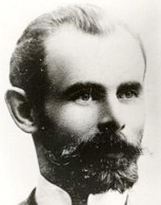 Bolesław Matuszewski - Bolesław Matuszewski