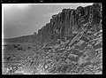 Bombo Quarry near Kiama, NSW, c.1916 , Rex Hazlewood 02.jpg