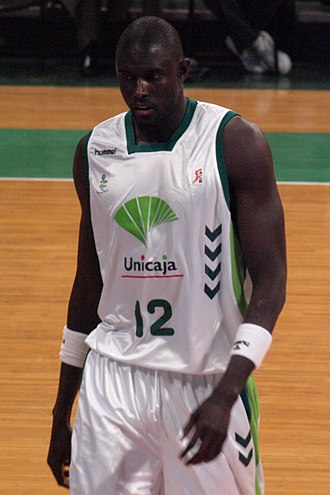 ACB Player of the Month Award - Boniface N'Dong was the first African player who won the award.