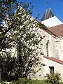 Bonneuil-en-Valois (60), église Saint-Martin, croisillon sud, vue depuis le sud-est.jpg
