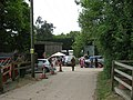 Boot fair at Honnington Farm - geograph.org.uk - 1297828.jpg