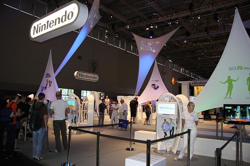 File:Booth of Nintendo at gamescom 2009 PNr°0149.JPG
