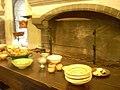 Borgo Medievale - La Rocca, Interno (4).JPG