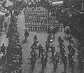 Boston cadets, Washington St., 17th June, 1875, by George J. Raymond and Company detail1.jpg