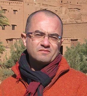 Tunisian sociologist and economist
