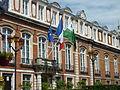 Boulogne-sur-Mer, soleno pri la 1-a UK dum la 100-a UK (21).JPG