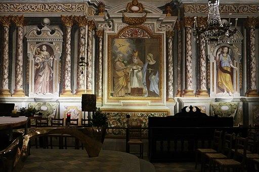 Boves, Santuario della Madonna dei Boschi 007