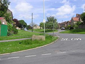 Brafferton, County Durham