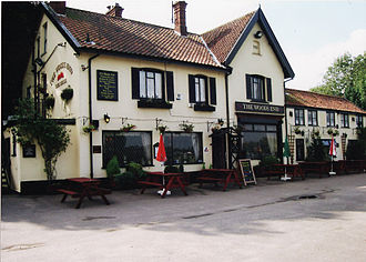 Bramerton - The Woods End Inn