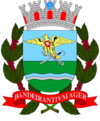 Official seal of Ribeirão Preto