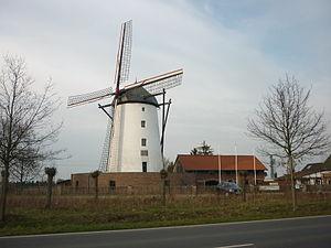 Kaarst - Image: Braunsmühle, Kaarst Büttgen (1)