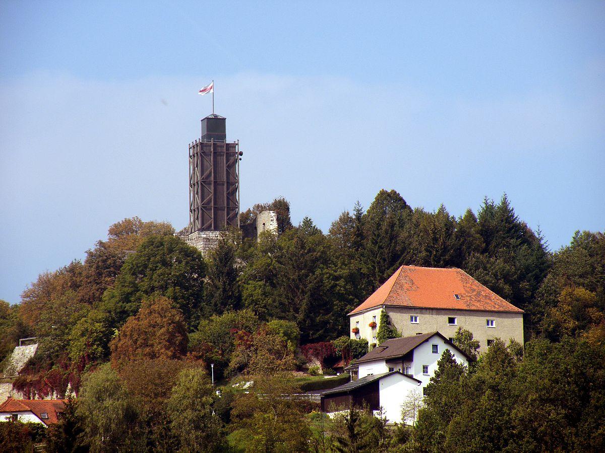Burg Brennberg