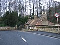 Bridge toll house - geograph.org.uk - 646516.jpg