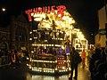 Bridgwater carnival 2017 - Shambles CC (Thriller).JPG