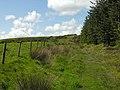 Bridleway climbing onto Rhiw Goch - geograph.org.uk - 1314119.jpg