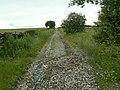 Bridleway looking to Doubting. - geograph.org.uk - 479728.jpg