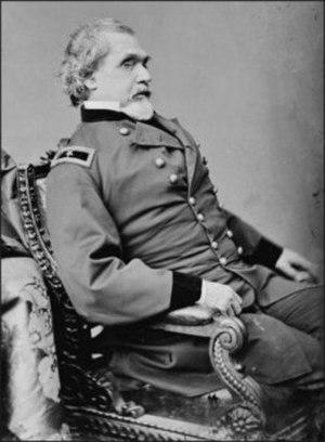 Gabriel René Paul - Image: Brig. Gen. Gabriel René Paul