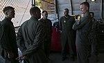 Brigadier General Rudder tours Pohakuloa Training Area 150116-M-XW268-293.jpg