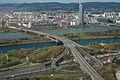 Brigittenauer Brücke from Donauturm.jpg