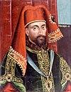 British - Henry IV - Google Art Project