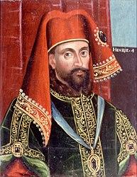 anónimo: Henry IV