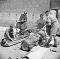 British Aid To Partisans in Northern Italy, April - May 1945 NA25381.jpg