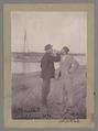 Broderskål mellan Albert Engström och J. A. G. Acke på Sandhamn 1896.tif
