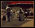 Brooklyn Museum - Carrousel - Alfred Henry Maurer - overall.jpg