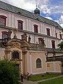 Broumov, klášter, kostel 08.jpg