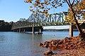 Browns Bridge, Lake Lanier, GA Oct 2017.jpg