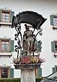 Brunnen hl. Florian, Stumm.jpg