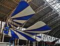 Bruxelles Musée Royal de l'Armée Flugzeug 24.jpg