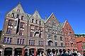 Bryggen, old quarter in Bergen (22) (35650978474).jpg
