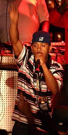 Buckshot (rapper) #