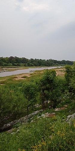 Budhabalanga River - Wikipedia