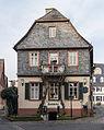 Building in Oestrich at the crossing of Markt and Rheinstraße 20141122 1.jpg