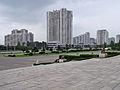 Buildings in Kwangbok-Street.jpg